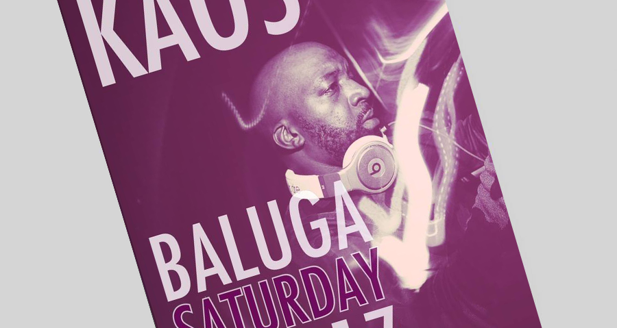 KAOS – Saturday 14 January