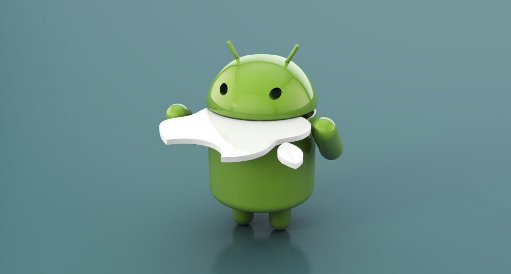 is it time to switch from ios to android freedom of creation