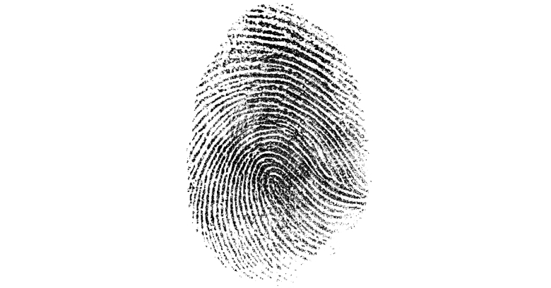 It Takes 30 Seconds For Your Fingerprint To Grip Your