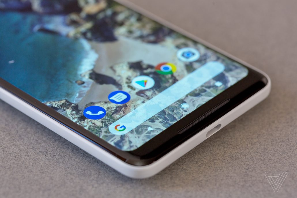 Pixel 2 Vs IPhone 8 Galaxy S8 Whats The Best Phone Right Now