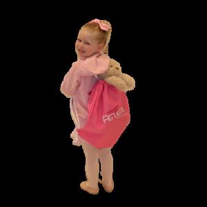 Ballet & Mini Movers