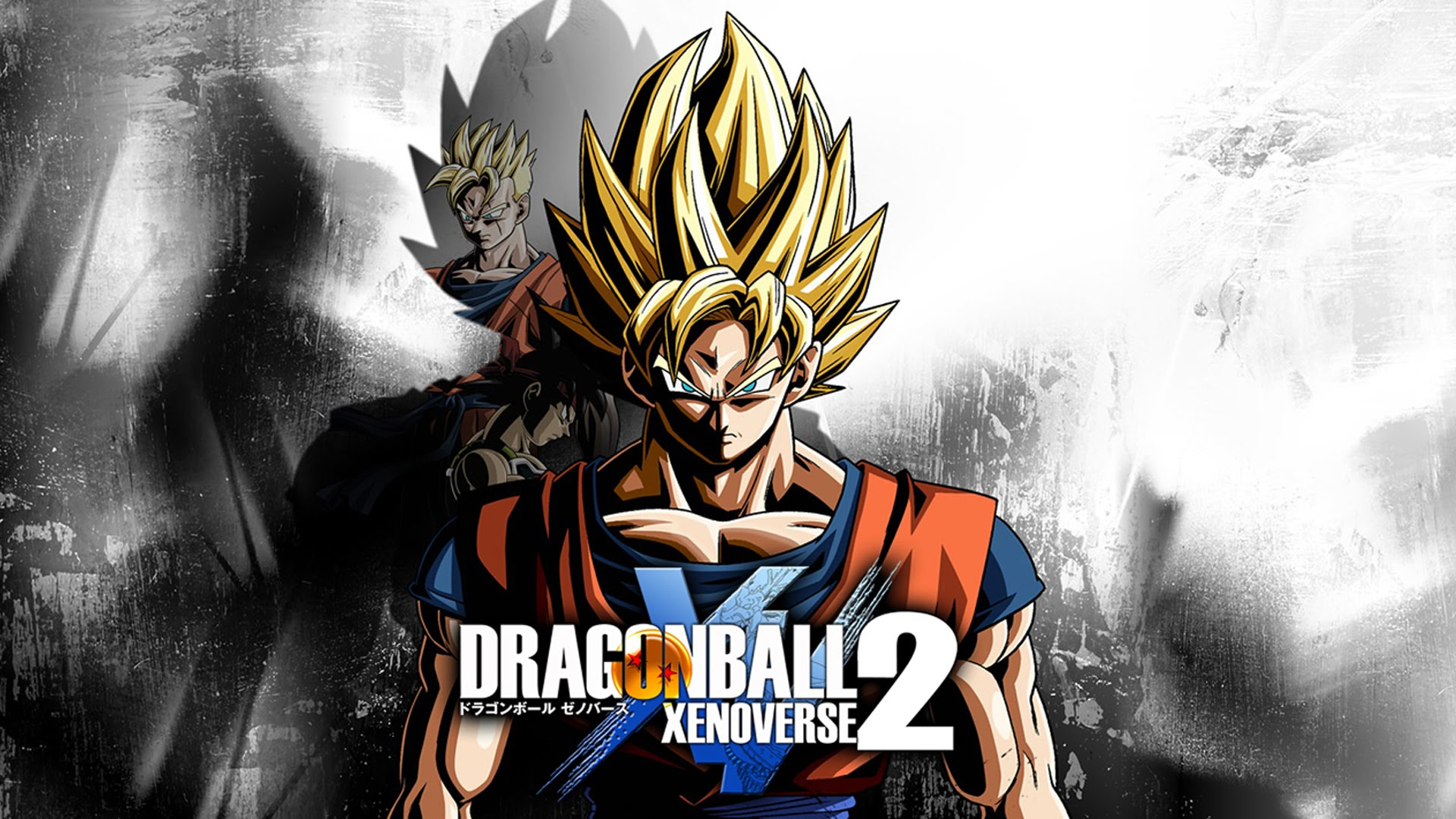 DRAGON BALL XENOVERSE 2 REVIEW - How to Kill an Hour