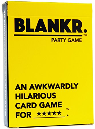 Blankr