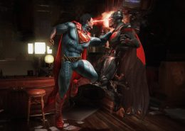 Injustice 2 show post image