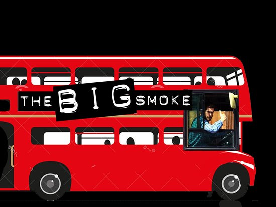 big smoke logo