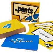 pants party game