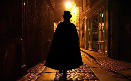 Jack The Ripper Tour How To Kill An Hour