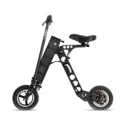 URB-E Electric Foldable Scooter