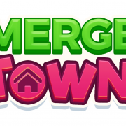 Merge Town The Game where you grow your own metropolis