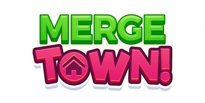 Merge Town The Game where you grow your own metropolis