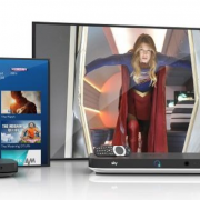 What is Sky Q