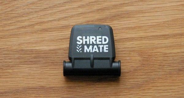 ShredMate