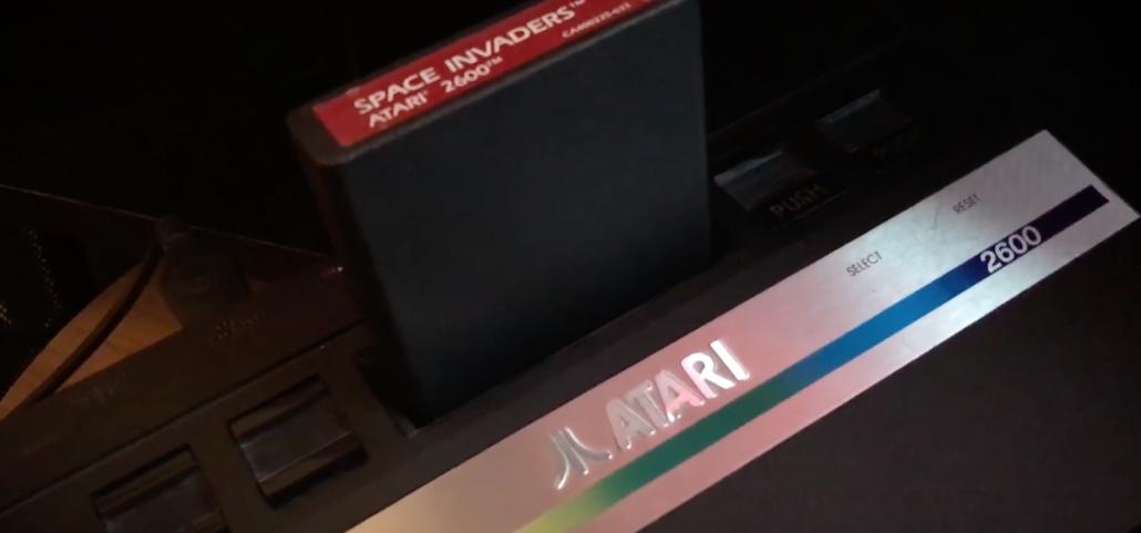 Arcade Hotel Atari