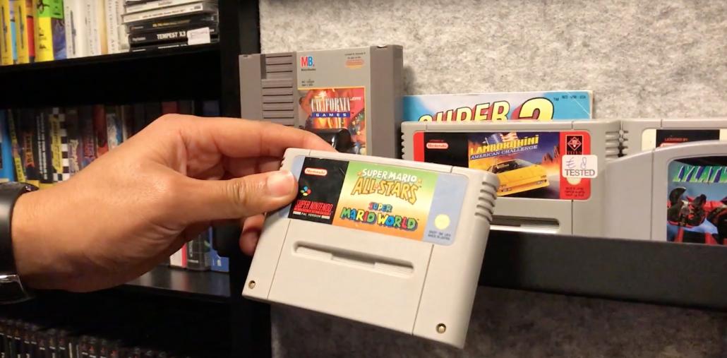 Arcade Hotel Retro Games