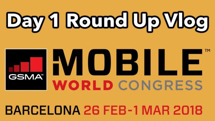 Mobile World Congress