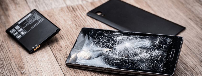 Stupid ways we break our phones