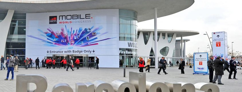 Bonus Tech Mobile World Congress