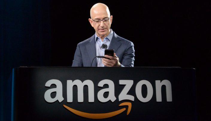 Amazon Health Care