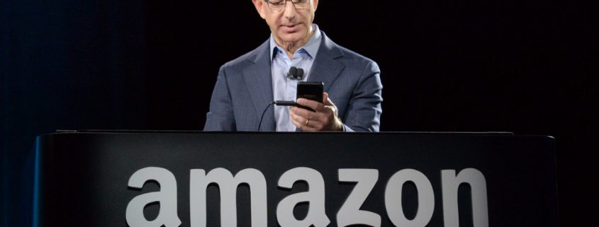 Amazon Health Care