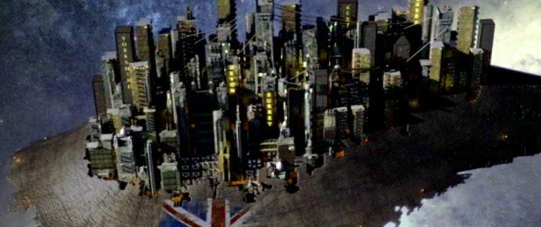 uk spaceship station