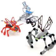 3Doodler Hex Bug