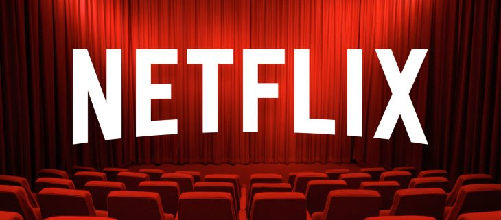 Netflix Movie Theatres