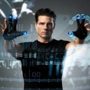 Oculus Gloves