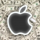 Apple's worth $1TRILLION