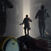 The Division 2 Enter The Dark Zone