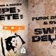 Swipe Delete Funk Butcher & Swiss
