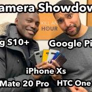 Best Mobile Camera