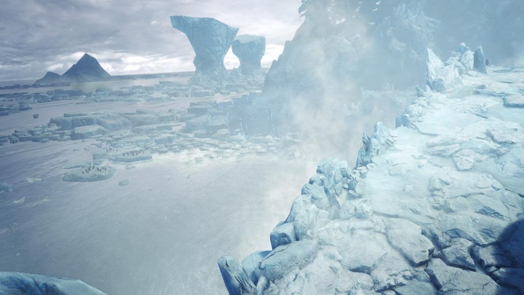 Monster Hunter: Iceborne