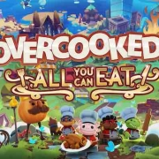 Overcooked! All You Can Eat