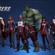 Virgin Media, Marvel's Avengers