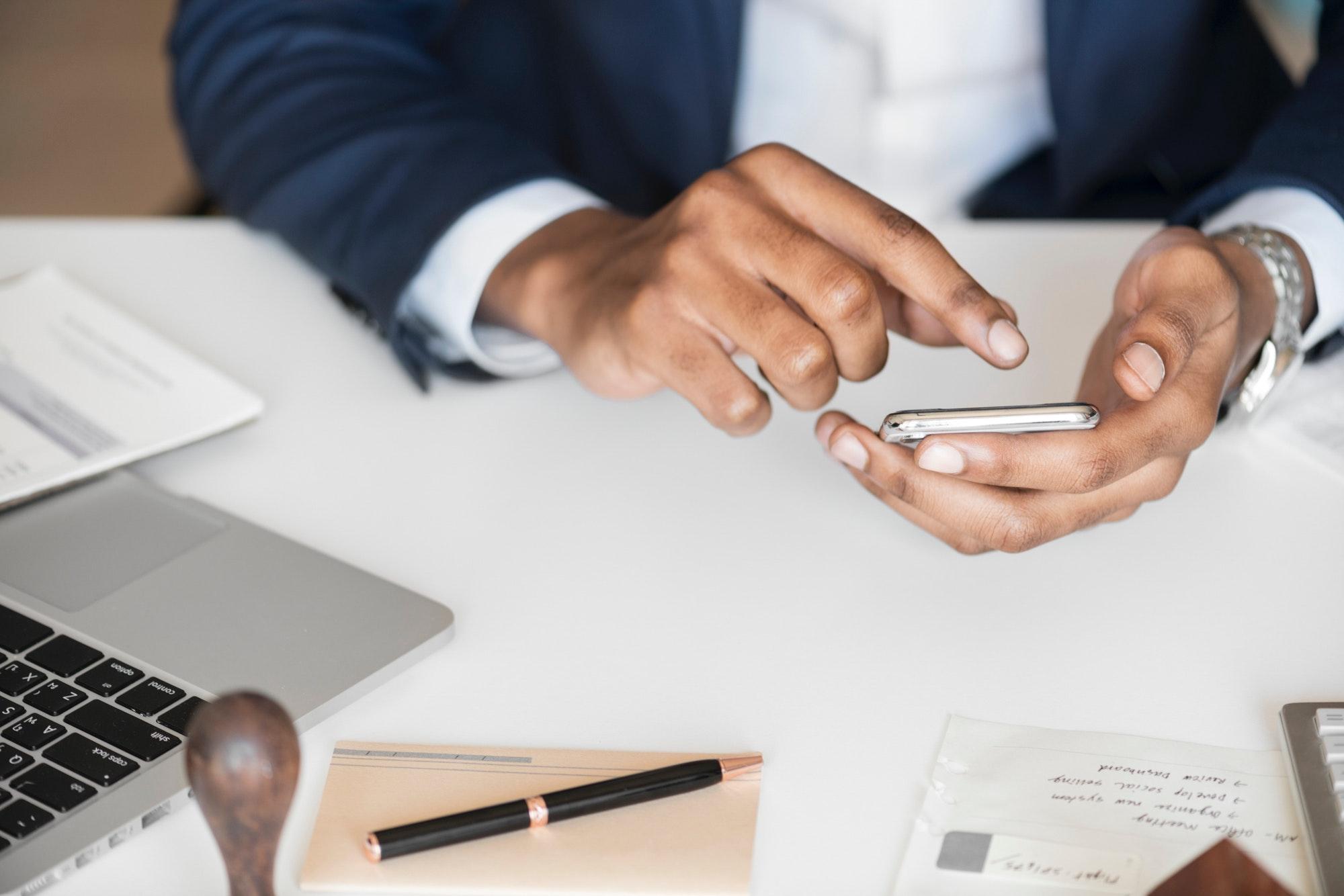 marketing agency in preston for personal finance