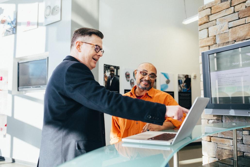 Small business marketing agency preston lancashire