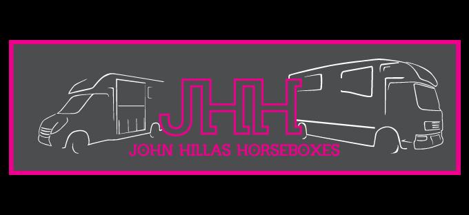 John Hillas Horseboxes