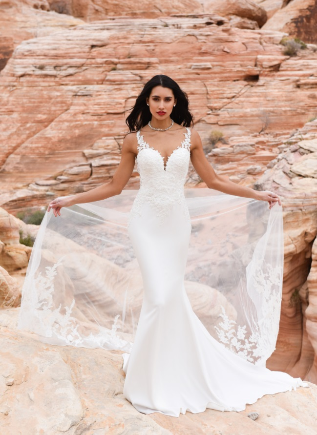 aad27a146137 Dando London – Kimberley Anne Bridal
