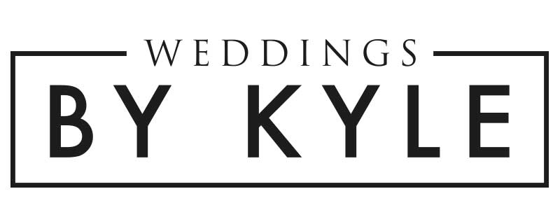 Weddings By Kyle