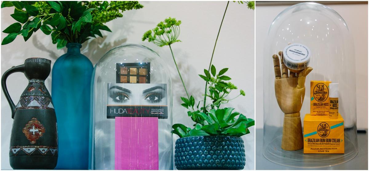 Saadiya Rahman selfriges workshop manchester
