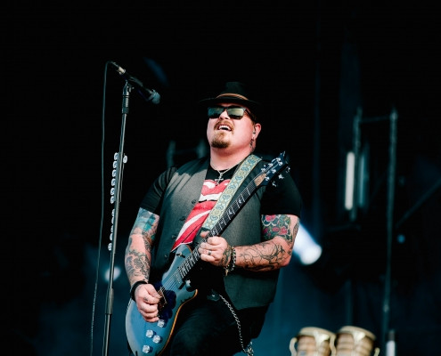black stone cherry download festival 2018