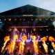 zippi stage download festival photography award winning north west