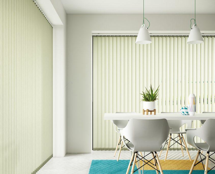 vertical blinds sovereign blinds. Black Bedroom Furniture Sets. Home Design Ideas