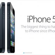 Iphone 5 Slider Pic