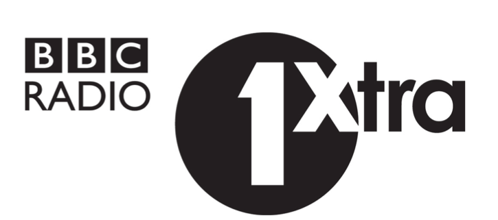 BBC RADIO 1XTRA SLIDESCREEN