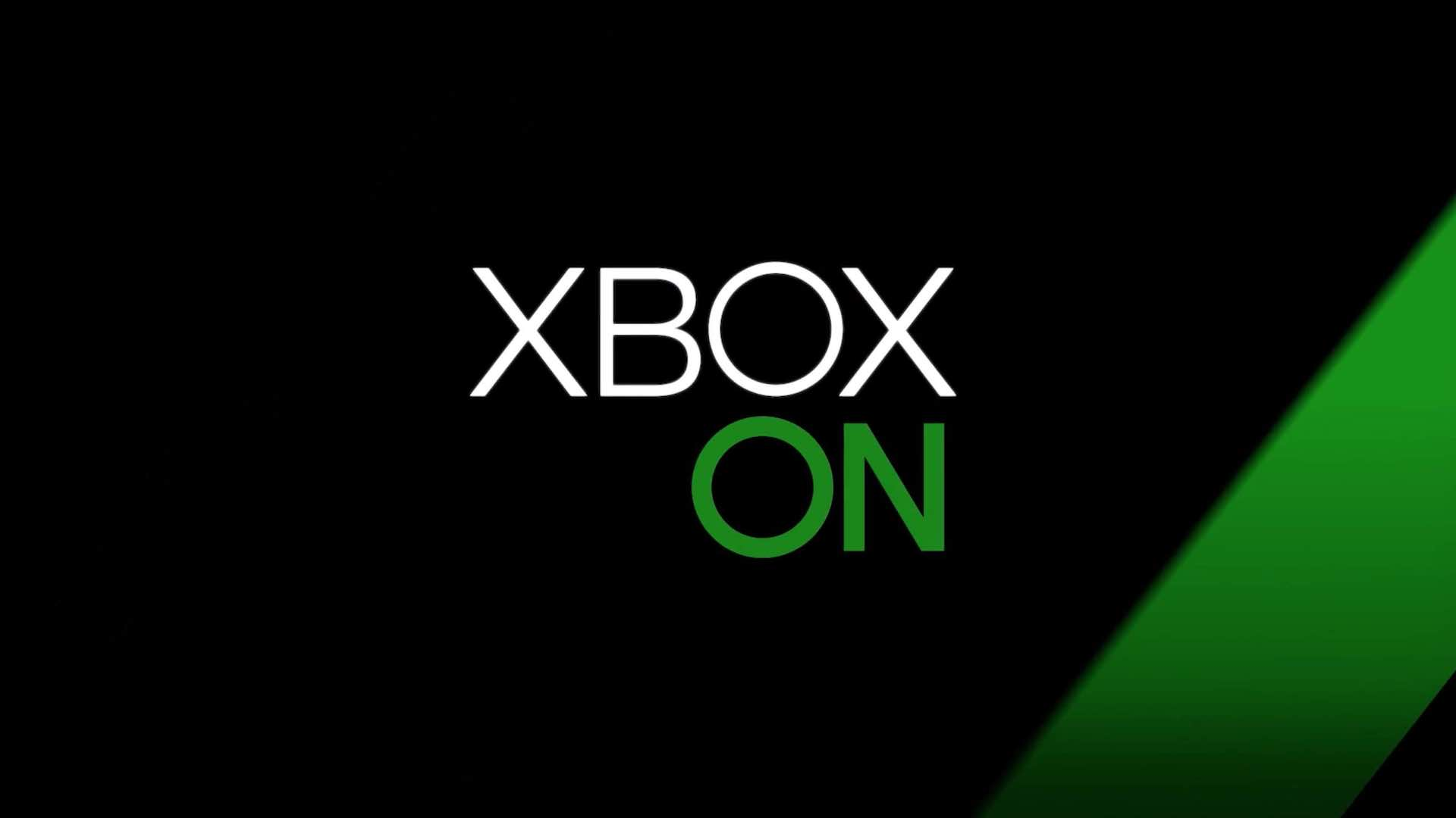 Logo of Xbox On