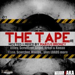 Channel AKA MIx Tape