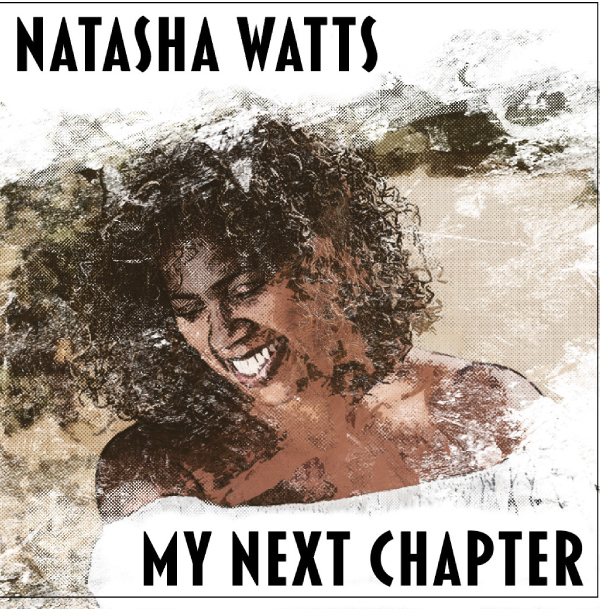 New Album ( My Next Chapter )