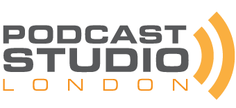 Podcast Studio London