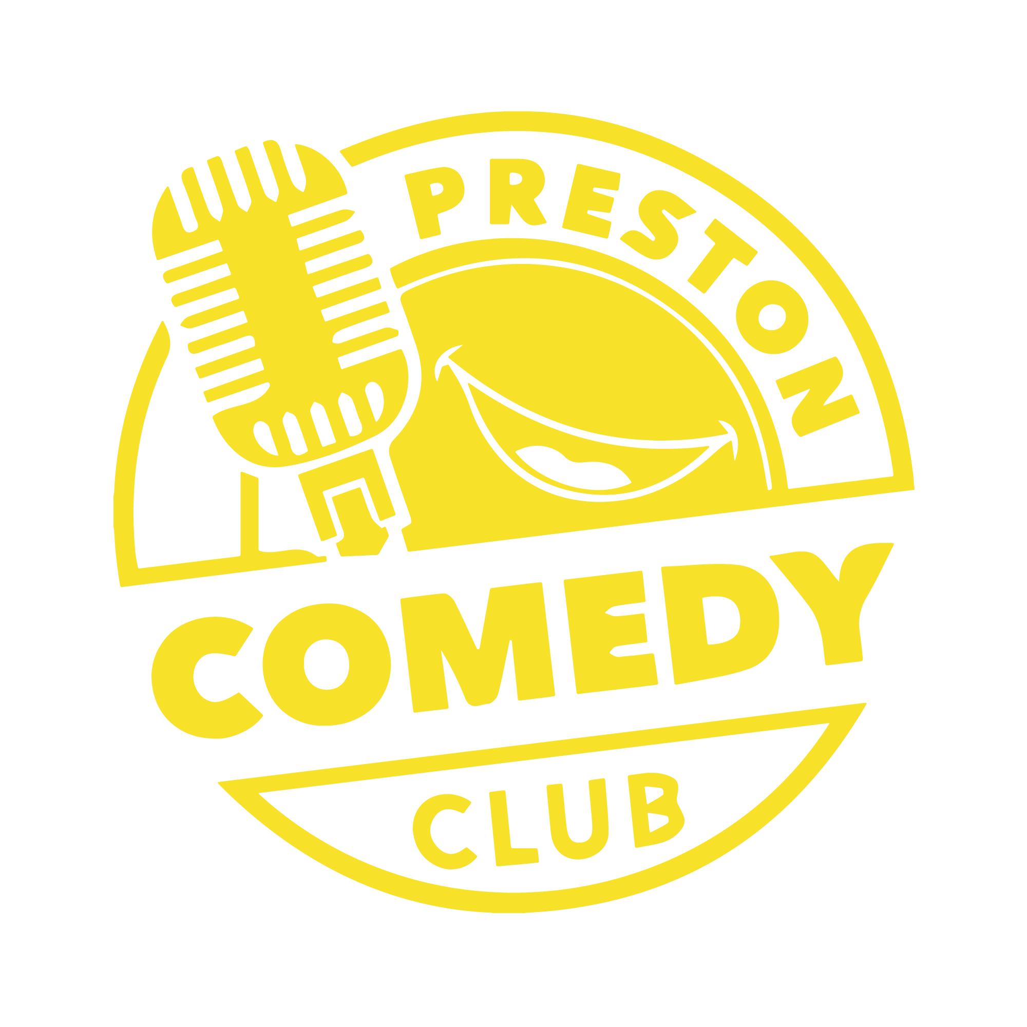 Preston Comedy Club